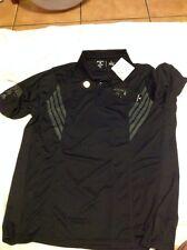 NWT Los Angeles LA Dodgers MLB  Antigua Polo  Shirt Large originally $59 NWT