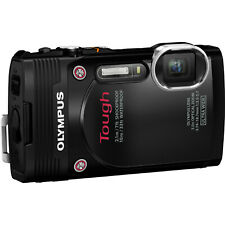 OLYMPUS TOUGH TG-850 DIGITALKAMERA Wasser & Stoß & Frost 16MP - Full HD