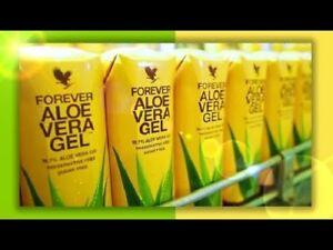 Forever Living Aloe Vera Gel 1 Liter Best Forever Drinks FREE SHIP