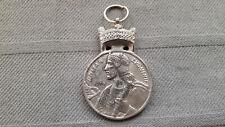 Kroatien Medaille der Krone von Zvonimir  Buntmetall Silber Orden 2WK