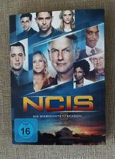 NCIS - Staffel / Season 17 (5 DVDs)