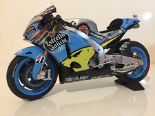 Scott Redding Honda RC213V #45 MotoGP 2015 1 12 Minichamps