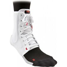 McDavid A101 Ankle Bandage Ankle Brace Ankle Support Various Colours White XS