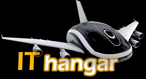 IT hangar