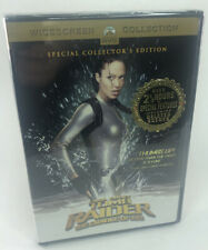 Lara Croft Tomb Raider: The Cradle of Life - New & Sealed Region 1 DVD