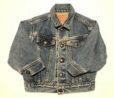 Levi's kids 2T trucker jacket