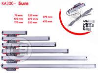 SINO KA300 Linear Glass Scale / Linear Encoder 5um 120/320/470/70/170/220/270370