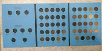 25 coin INDIAN HEAD PENNY collection Flying Eagle Cents 1856-1909 #512