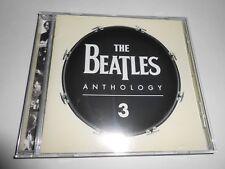 BEATLES - ANTHOLOGY 3 - CD ALBUM SAMPLER  5 TRACKS 1996