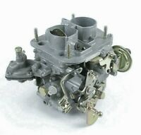 Weber 32 34 DMTR Vergaser Überholung + Grundeinstellung Citroen Fiat Lancia