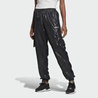 shiny  wet look joggers gay int  track pants  BNWT shell glanz VINYL