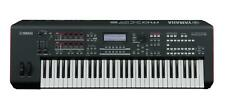 B-WARE Yamaha MOXF6 Synthesizer 61 Tasten USB MIDI Interface Cubase 128 polyphon