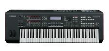 B-WARE Yamaha MOXF6 Synthesizer 61 Tasten USB MIDI Interface Cubase 128 polyphon