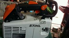 Stihl ms200 T power head only ready for work or collector