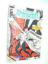 EL ASOMBROSO EL HOMBRE ARANA #353 spanish comic 1987 Mexico Spiderman