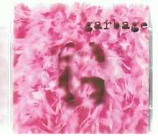 Garbage- Same- Mushroom 1995- lesen