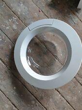 Zanussi ZWG1140M washing machine complete door assembly
