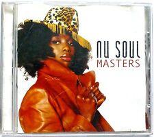 *NEW* - Compilation - Nu Soul Masters EAN5099750755129