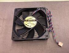 ADDA AD1212UB-A7BGL Fan 120*120*25mm DC12V 0.50A 4pin