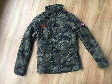 superdry xs jacke Rookie Edition