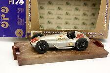Brumm 1/43 - Mercedes W154 Grand Prix Indianapolis 1947
