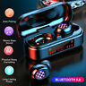 TWS Mini Bluetooth 5.0 Headset Wireless Earphones Stereo Headphones Earbuds 2020