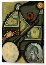 Piscine Table Art Teddy Ours Eight Ball Billard Mural Décoration Chambre Bâton