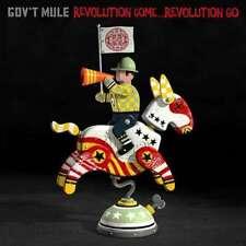 mula de GOV'T - Revolution Come ¿REVOLUTION Go NUEVO CD