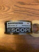 BUSHWHACKED Scope 35mm Film Trailer
