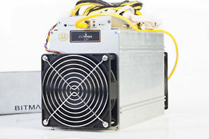 L3+ Antminer Real Mining contract 24 Hour ( Scrypt 504 MH+) Litecoin ,Dogecoin..