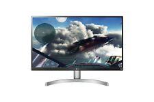 "LG 27UL600-W 27"" Inch LED IPS 4K Ultra HD 5ms HDMI DP Monitor"