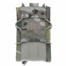 3x High Speed Gear Taco Pouch- MOLLE Rifle Mag Pouch Multicam Set of 3