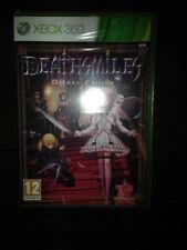 Deathsmiles Deluxe Edition PAL NUEVO BRAND NEW A ESTRENAR PRECINTADO
