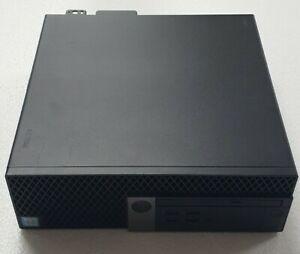 Dell OptiPlex 3040 SFF i3-6100 @ 3.70GHz 4GB