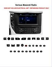 Maserati Radio