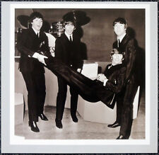 THE BEATLES POSTER PAGE . 1964 RINGO'S 24TH BIRTHDAY . H43
