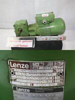 LENZE 0,25 Kw 23 Min Motoréducteur Boîte de vitesse b7kb4-044h