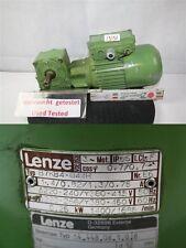 Lenze 0,25 kw 23 min motorreductor caja de cambios b7kb4-044h