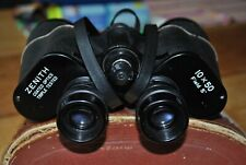 Vintage Zenith 10x50 binoculars