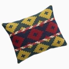 "Chaps Home Casablanca Decorative Pillow Size 16 X 20"" Ship Klim Rug"