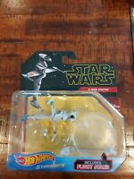 Hot Wheels Star Wars Starships B-Wing Fighter
