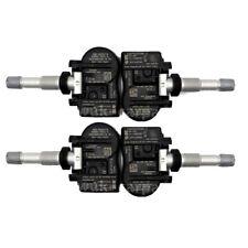 4PCS 42753-T6N-A02 TPMS Tire Pressure Sensor Fits For Honda Acura 42753T6NA02