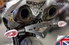 Yamaha R1 Cola ordenado 2007 2008 2009 2010 2011 2012 2013 2014 Micro LED. YZF R1.