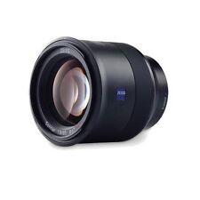 85mm Focal Camera Lenses E mount