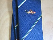 South AFRICA Cricket Society Jo'Burg Tie by Skipper
