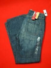 WOMENS GAP JEANS SIZE  10 R ESSENTIAL FIT