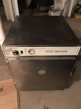 Alto Shaam Hu 75 1h Commercial Stainless Steel Heated Holding Cabinet 125v