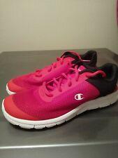 Men's Size 8.5 Champion Athletic Shoes..Red/Black.. Excellent condition! Lace up