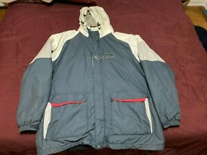 Burton Ski/Snowboard Jacket