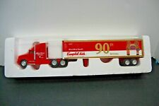 CAMPBELL'S CAMPBELL KIDS HEAVY HAULER 90th BIRTHDAY 125 Years Die  CAST NEW 1994